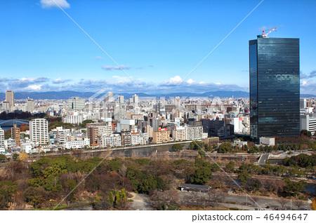 오사카,일본 46494647
