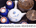 Japanese style tea set 46494850