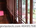สวน,หน้าต่าง,ทัศนียภาพ 46495768