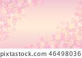 cherry, blossom, tree 46498036