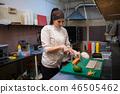 cooking,fish,kitchen 46505462