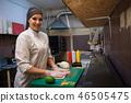 cooking,fish,kitchen 46505475
