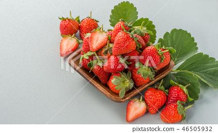 草瓜水水果冬天天堂冬季彩色背景草莓草莓草莓 46505932