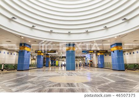 전철역 46507375