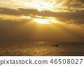 beams of twilight, angel's ladd, solar 46508027