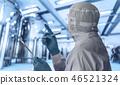 工廠 46521324