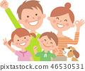 幸福的家庭 46530531
