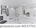 Bathroom Interior Design 46537701
