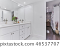 Bathroom Interior Design 46537707