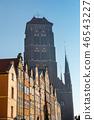 Gdansk, Poland 46543227