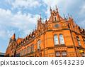 Architecture of Bydgoszcz in Poland, Poland 46543239