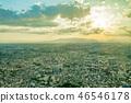 【카나가와 현】 도시 풍경 46546178