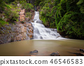 Datanla waterfalls, Dalat, Vietnam 46546583