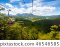 Dalat cable car, Vietnam 46546585