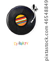 party dj poster 46548849