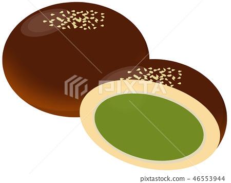 Uguisisuan bread 46553944