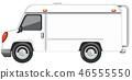 van vector transport 46555550