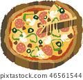 피자 46561544