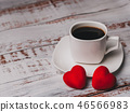 coffee, valentines, day 46566983