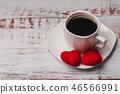 coffee, valentines, day 46566991