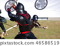 Scenery of the Sekigahara Battle Festival 46586519