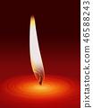 타오르다, 불타다, 불타오르다 46588243