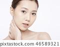 女性美容系列 46589321