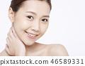 女性美容系列 46589331