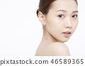 女性美容系列 46589365