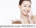 女性美容系列 46589451
