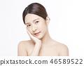 女性美容系列 46589522