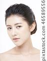 女性美容系列 46589556