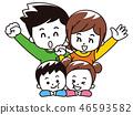 朋友和父母 46593582