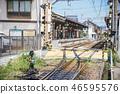 【Enoden Haseya Station】 46595576