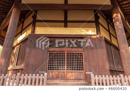 Haikuten Iga Ueno Castle ruins 46600420