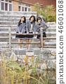 女,初中生,高中生,韩国人 46601068