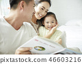 Family life style picture book 46603216