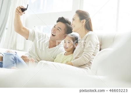 家庭生活智能手機 46603223