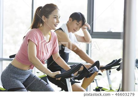 남녀 스포츠웨어 46603279
