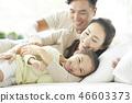家庭生活方式 46603373