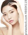 女性美容系列 46604119