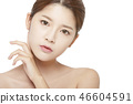 Female beauty series 46604591