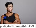 男士運動裝顏色回來 46604593