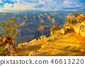 Grand Canyon in Arizona, 46613220