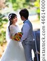 คู่,งานแต่งงาน,เดรส 46614000