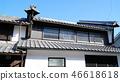 나카센도, 기후 현, 여인숙 마을 46618618