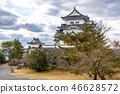 Tenkakukaku Iga Ueno Castle 46628572