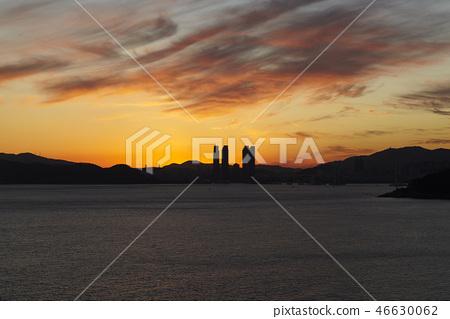 고층빌딩,주상복합아파트,남구,부산 46630062
