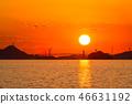 간몬 해협, 칸몬쿄, 간몬쿄 46631192