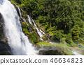 瓦吉拉坦瀑布 46634823